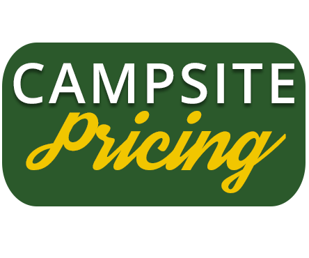 Campsite Pricing