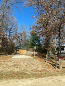 Campsite 102 plot